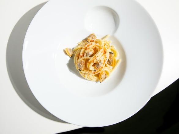I nostri piatti al ristorante casablanca club hotel baja for Piatti ristorante